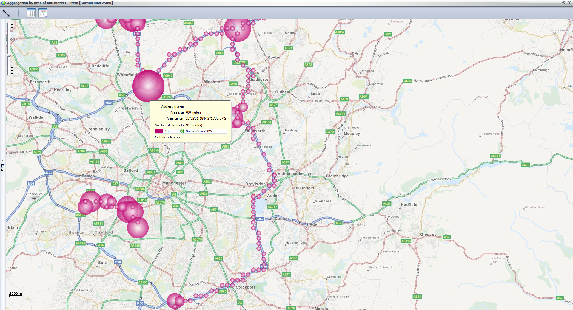 aggregation-by-area-satnav-example
