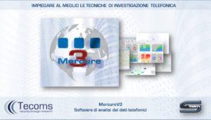 Software analisi tabulati telefonici