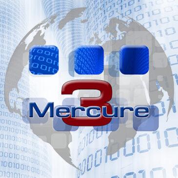 MercureV3 adottato a livello nazionale dalla Polizia Federale belga.