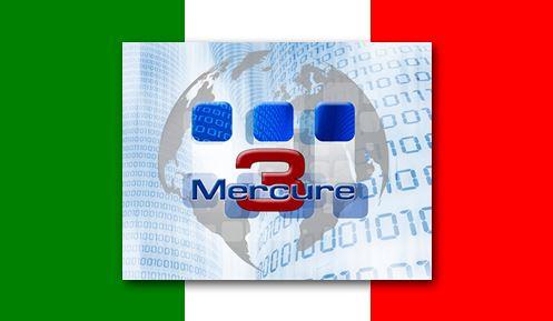Il 2016 si chiude con dati record per MercureV3