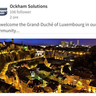 Mercure anche in Lussemburgo