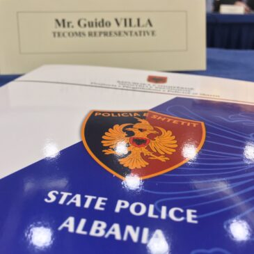 Trivalent LEA Workshop – Tirana
